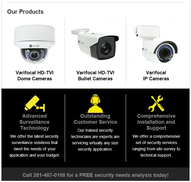 Alibi Varifocal Security Business Voice Amp Data